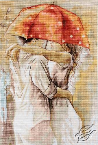 Under Umbrella by Luca-S - G552