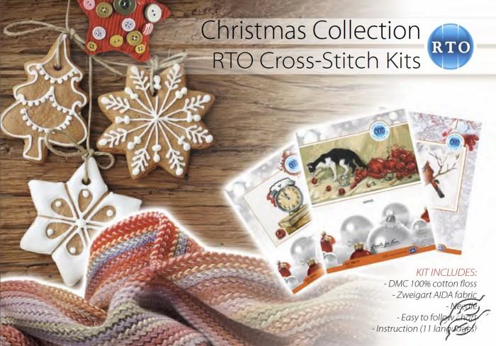 RTO Catalog 2016-2017 New Year & Christmas by RTO - GSVCAT16_17