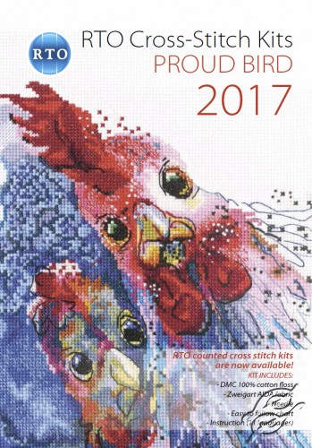 RTO Catalog 2017 Roosters by RTO - GSVCAT17_1R