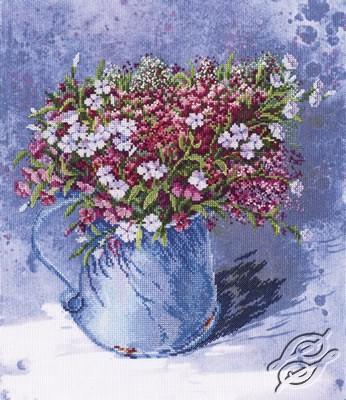 Delicate Bouquet by RTO - M70020