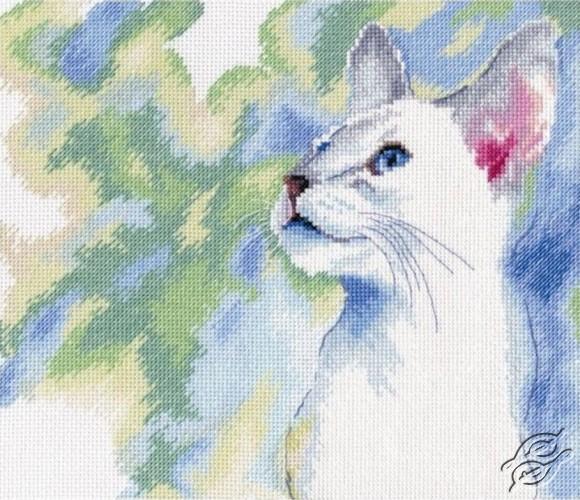 Feline Grace by RTO - M553