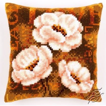 Modern Anemones by Vervaco - PN-0021705