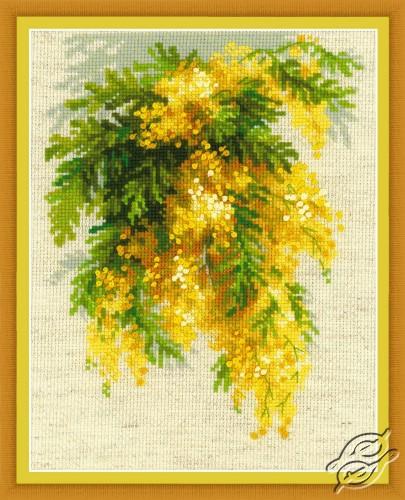 Mimosa by RIOLIS - 1615
