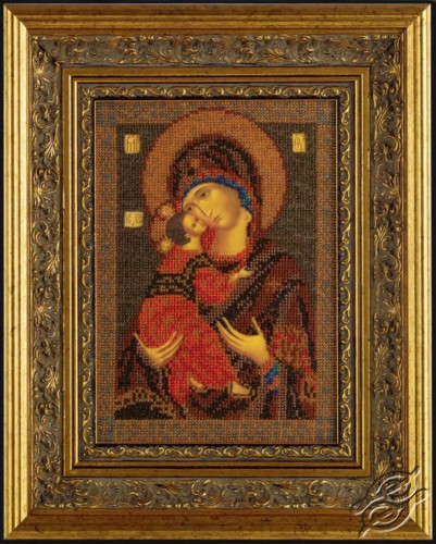 Our Lady of Vladimir by RTO - RB-147