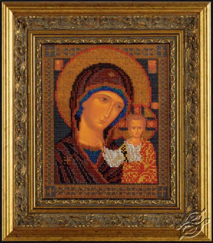Our Lady of Kazan by RTO - RB-148