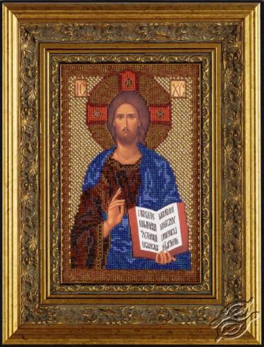 Christ Pantocrator by RTO - RB-150