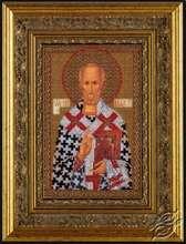 Saint Nicholas the Wonderworker by RTO - RB-151