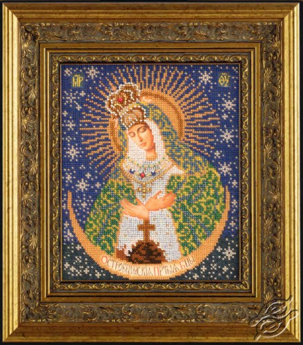 Our Lady of the Gate of Dawn by RTO - RB-161