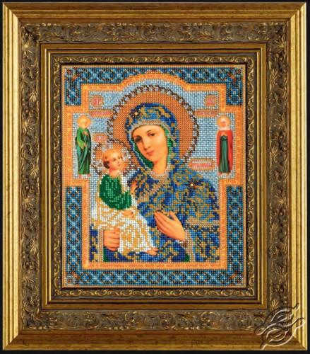Our Lady of Jerusalem by RTO - RB-164