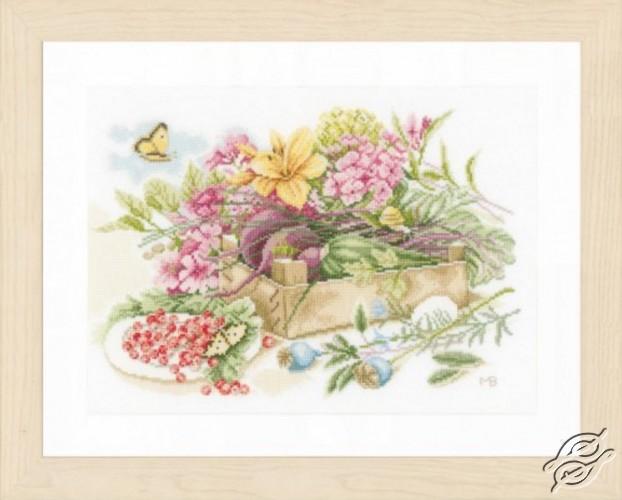 In The Garden by Lanarte - PN-0157493