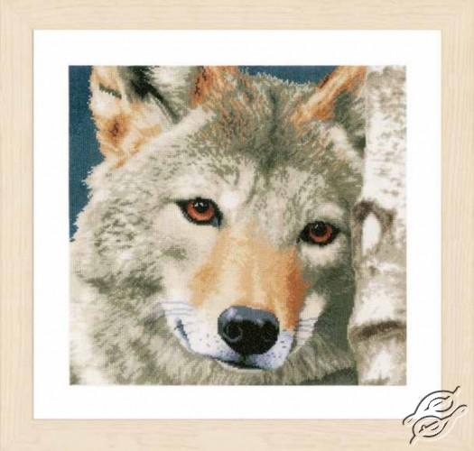 Wolf by Lanarte - PN-0166758