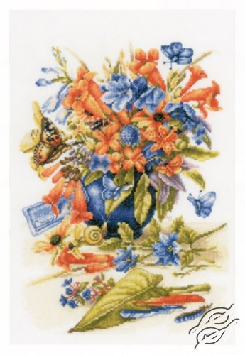 Flower Vase by Lanarte - PN-0156103