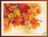 Autumn Colors by RIOLIS - 0054-PT