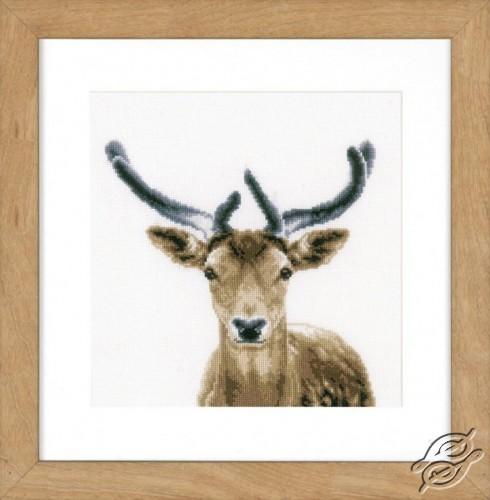 Deer by Vervaco - PN-0166708