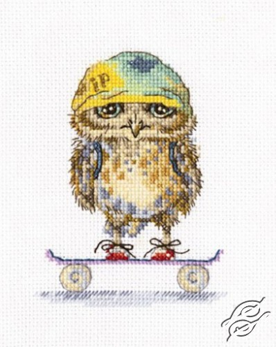 Skater by RTO - C224