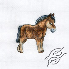 Dutch horse by RTO - H255