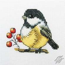 Chickadee by RTO - H219
