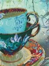 Antique Porcelain by RTO - M70021