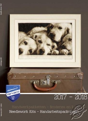 Vervaco Catalog 2017-2018 by Vervaco - GSVVCAT1718