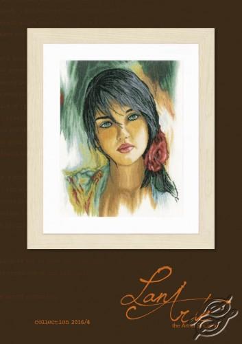 Lanarte Catalogue 2016 Autumn by Lanarte - GSLLCAT1604