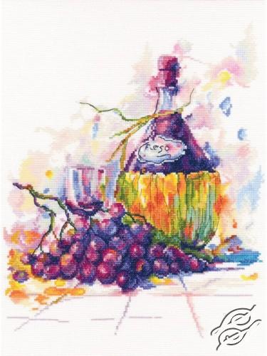 Grape Vine by RTO - M615