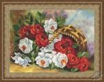 Garden Roses by Golden Fleece - LTS-031