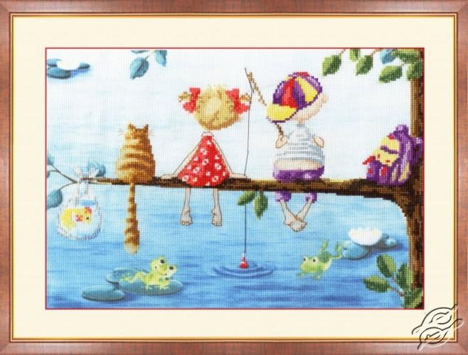Kids On The Twig by Golden Fleece - KN-002