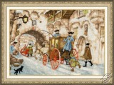 Fairy Tales Of Old Town by Golden Fleece - GM-029