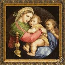 Madonna by Golden Fleece - PF-006