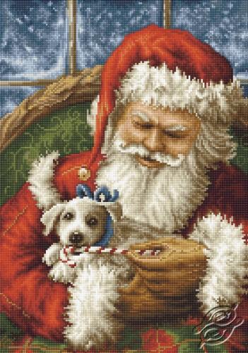 Santa Claus by Luca-S - B561