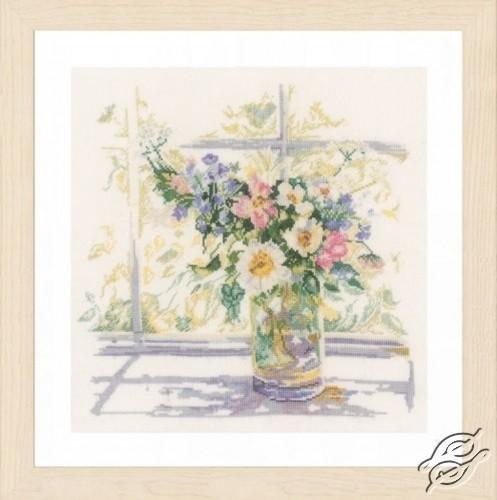 Bouquet of Flowers by Lanarte - PN-0168743