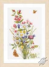 Field Flowers by Lanarte - PN-0155693