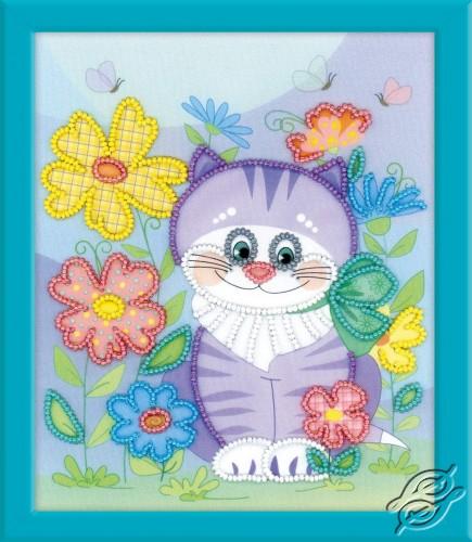 Kitten by RIOLIS - RT-0060