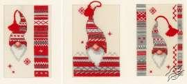 Christmas Elf by Vervaco - PN-0157032