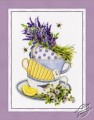 Lavender Tea by Golden Fleece - RT-154
