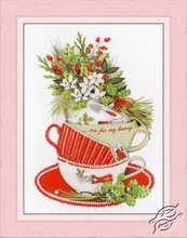Jasmine Tea by Golden Fleece - RT-155