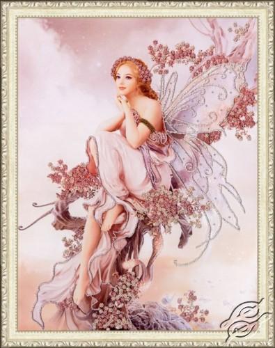 Flower Fairy by Golden Fleece - RT-015