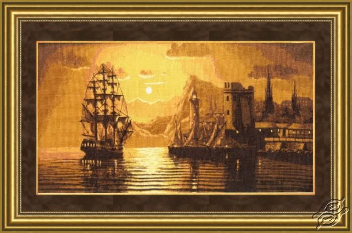 Golden Dawn by Golden Fleece - MM-020