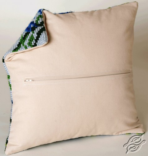 Cushion Back Kit by Collection D'Art - 5999