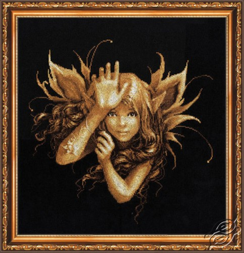 Fairy by Golden Fleece - ML-008