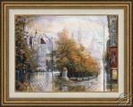 Nikitskie Vorota by Golden Fleece - GM-033