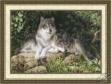 Wood Predator by Golden Fleece - DZH-027
