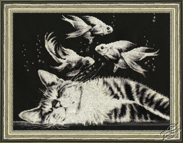 Vasya's Dream by Golden Fleece - S-017