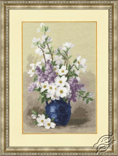Aroma of Jasmine by Golden Fleece - GN-014