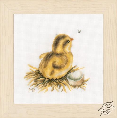 Little Chick II by Lanarte - PN-0165383