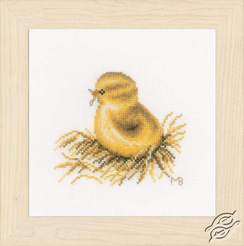 Little Chick IV by Lanarte - PN-0165385
