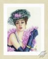 Elegant Lady by Lanarte - PN-0167129