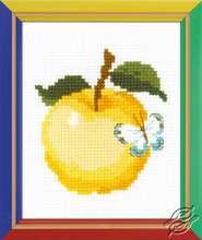 Apple by RIOLIS - HB174