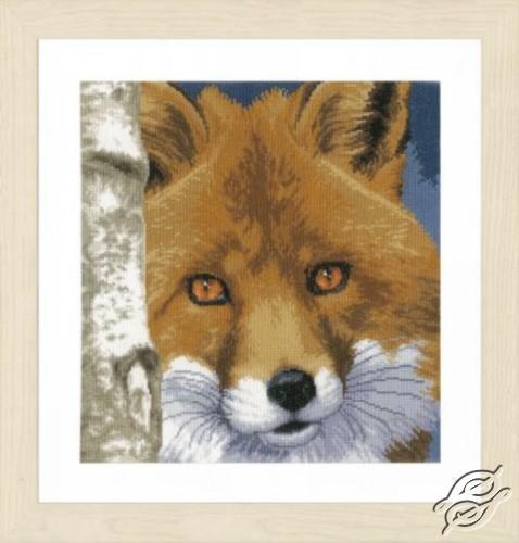 Fox by Lanarte - PN-0168618