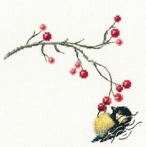 Autumn Berries by RTO - C273